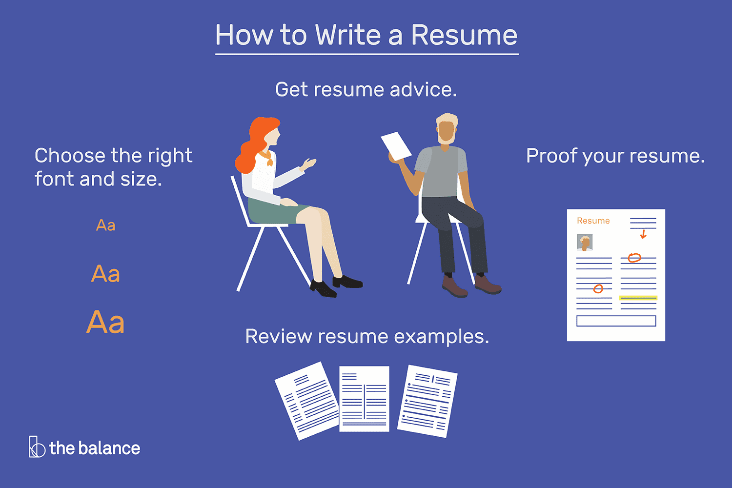 5 Amazing Tips For a Winning Resume